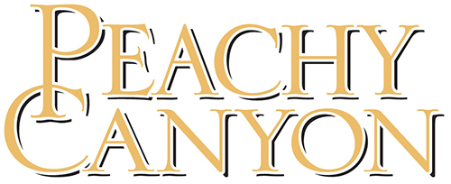 Peachy Canyon Logo